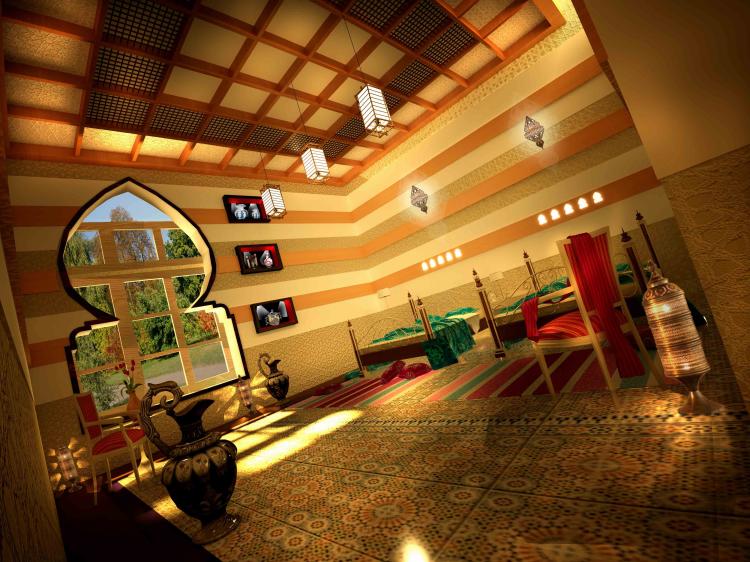 Elegant interior design llc dubai u a e interior design for List of interior design companies in dubai