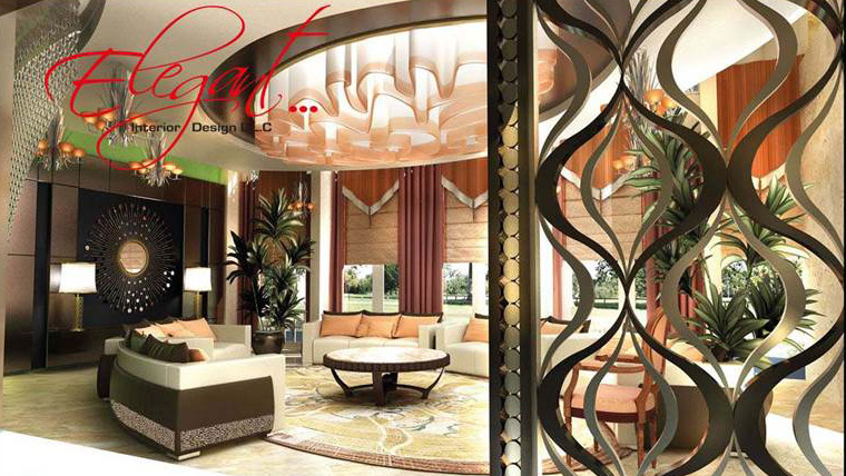 Interior Design Dubai Interior Design Company In UAE Fascinating Best Interior Design Company